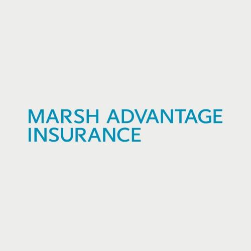 Marsh Advantage Insurance